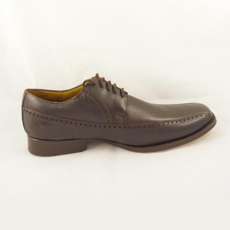 Zapato de piel para vestir casual