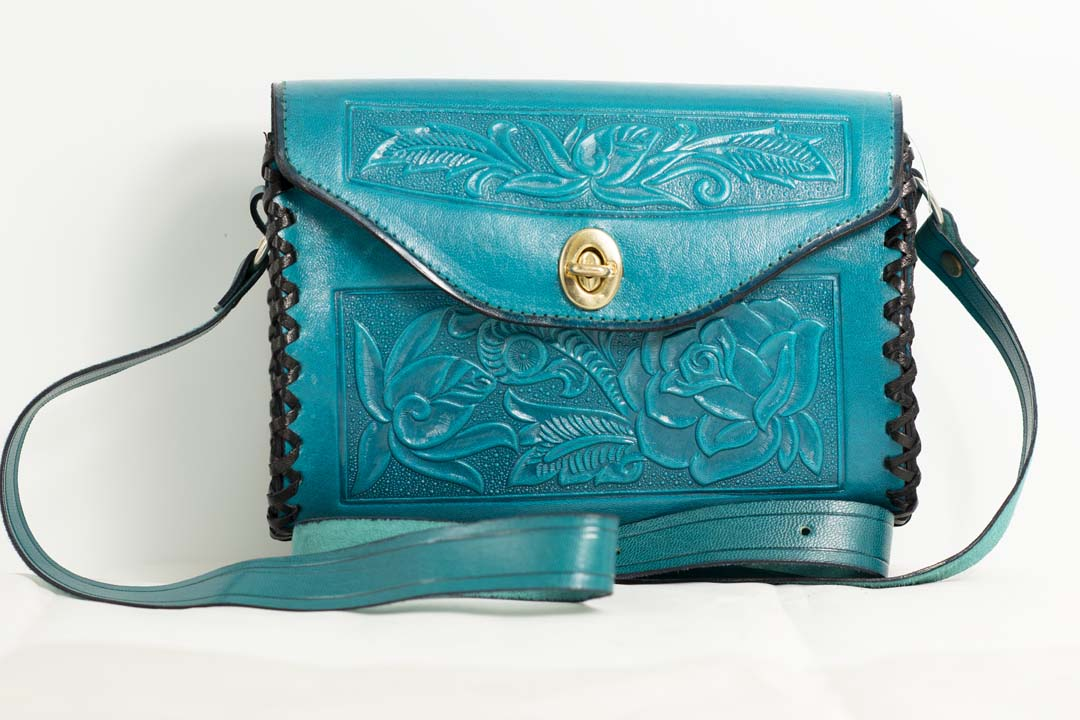 Handmade Mexican Leather Handbags